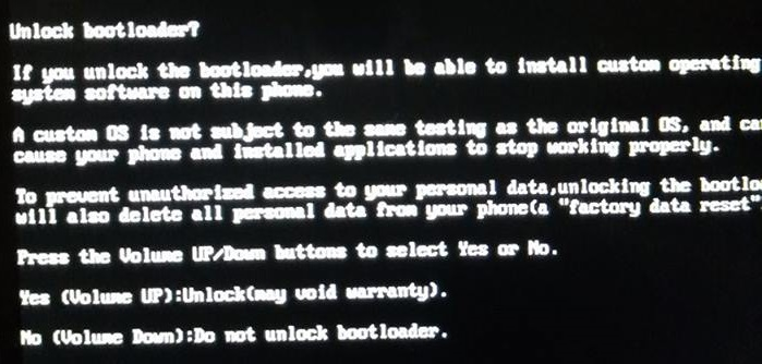 LG G Stylo H540 Unlocking Bootloader - MM - LG G Stylo | Android Forums