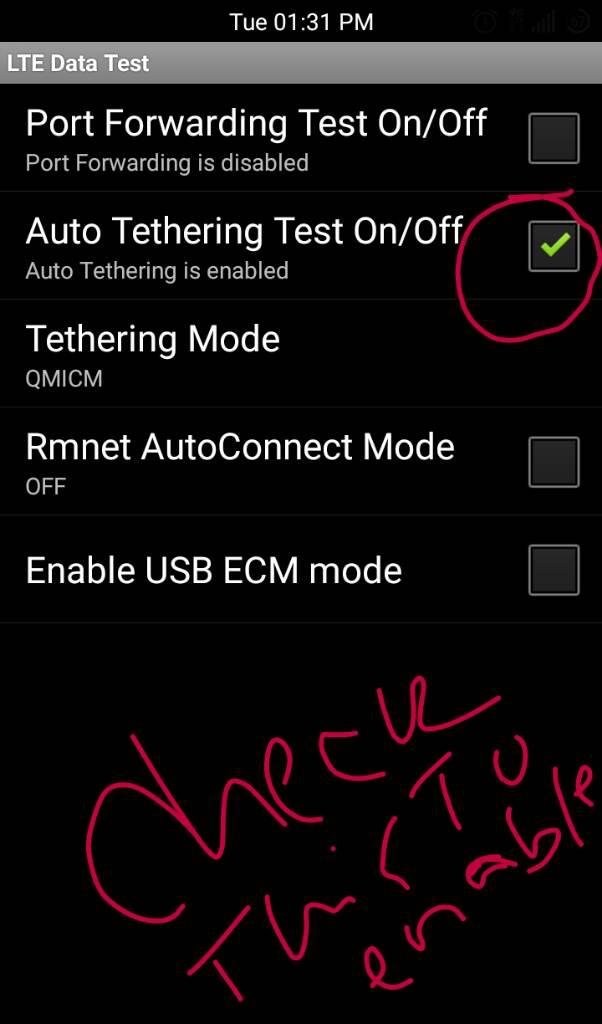 LG Stylo Hotspot unblock - LG G Stylo | Android Forums