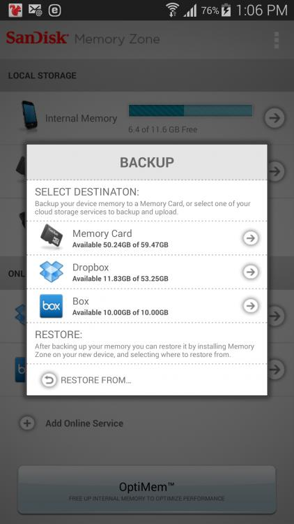 How to set default storage to SD card - Samsung Galaxy S5 | Android