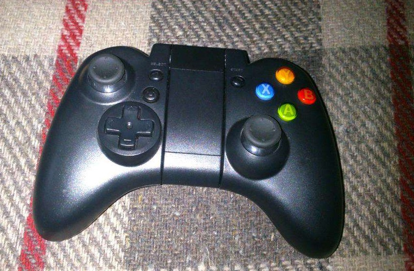 Gaming controler with Minix Neo x8-h - Android Help | Android Forums
