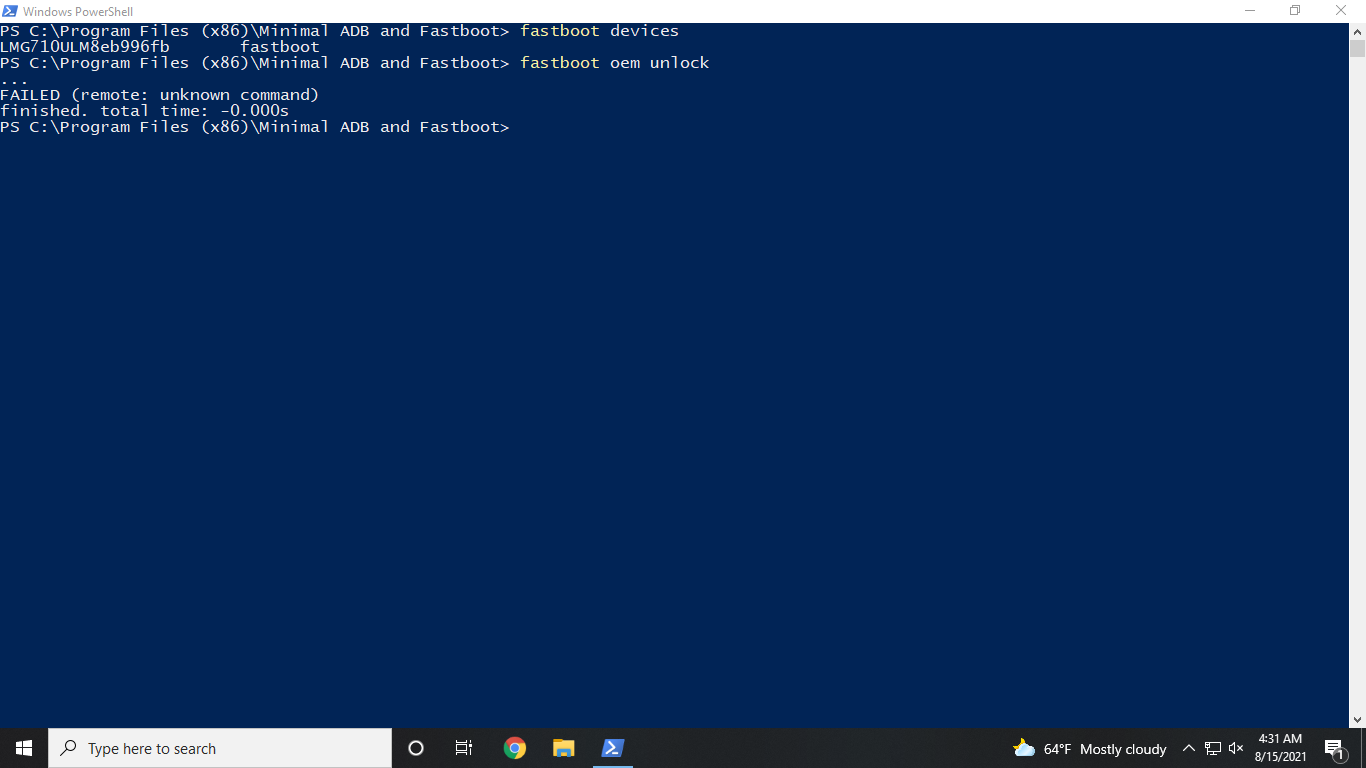 PowerShell Fastboot Commands.png