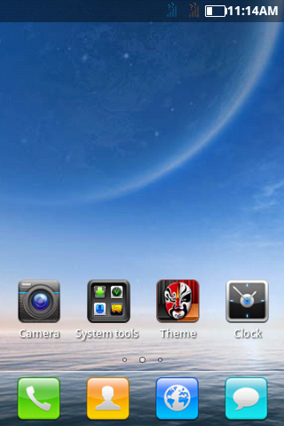 ROM] lewa os - Micromax A75   Android Forums