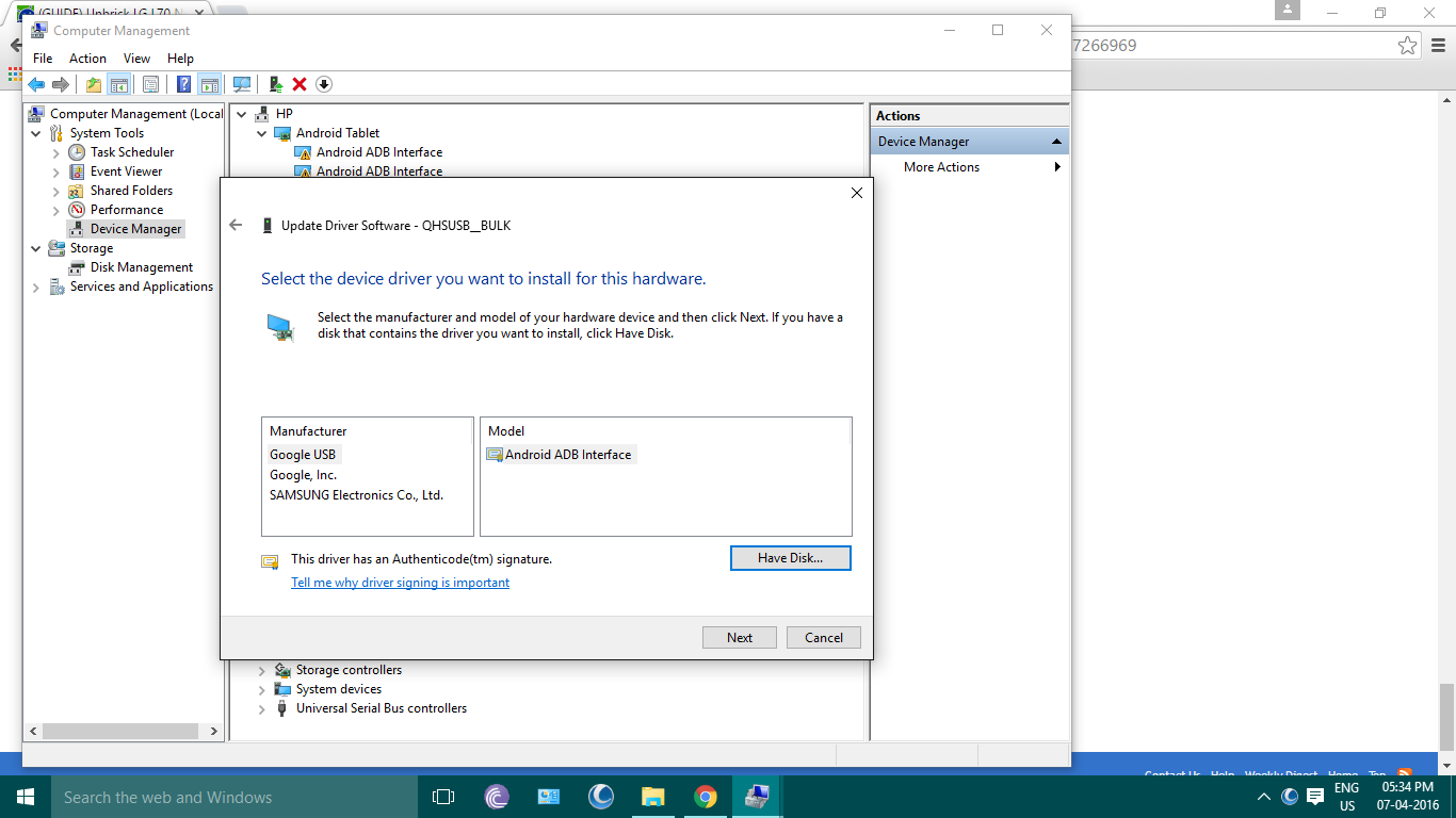 GUIDE) Unbrick LG L70 No Download Mode No recovery mode, No