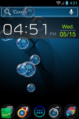 Clock Apk Samsung