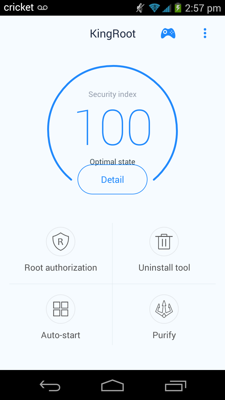 ZTE Write Protection for ZMAX and other ZTE phones