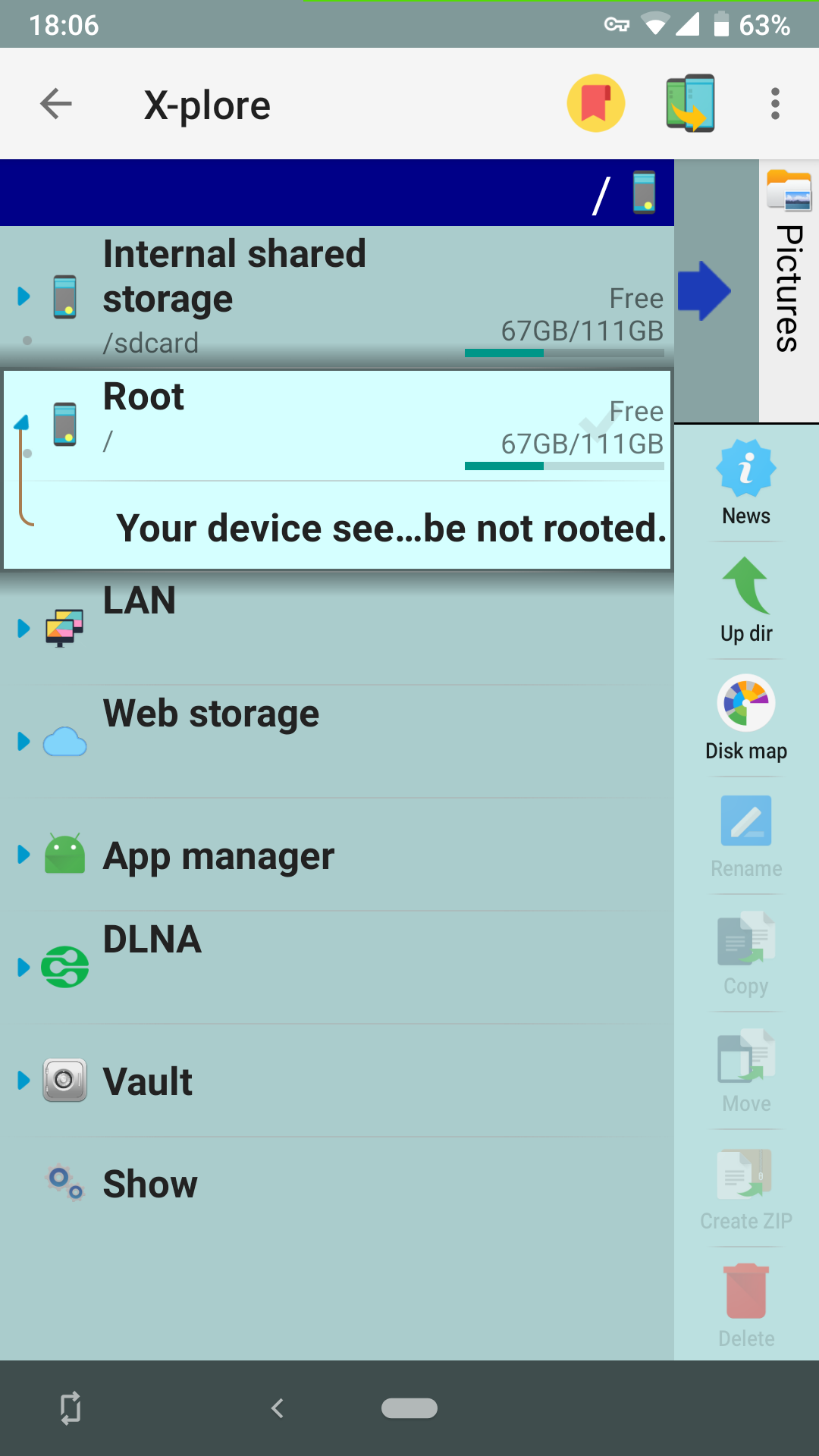 Where are ringtones stored please? - Android Lounge
