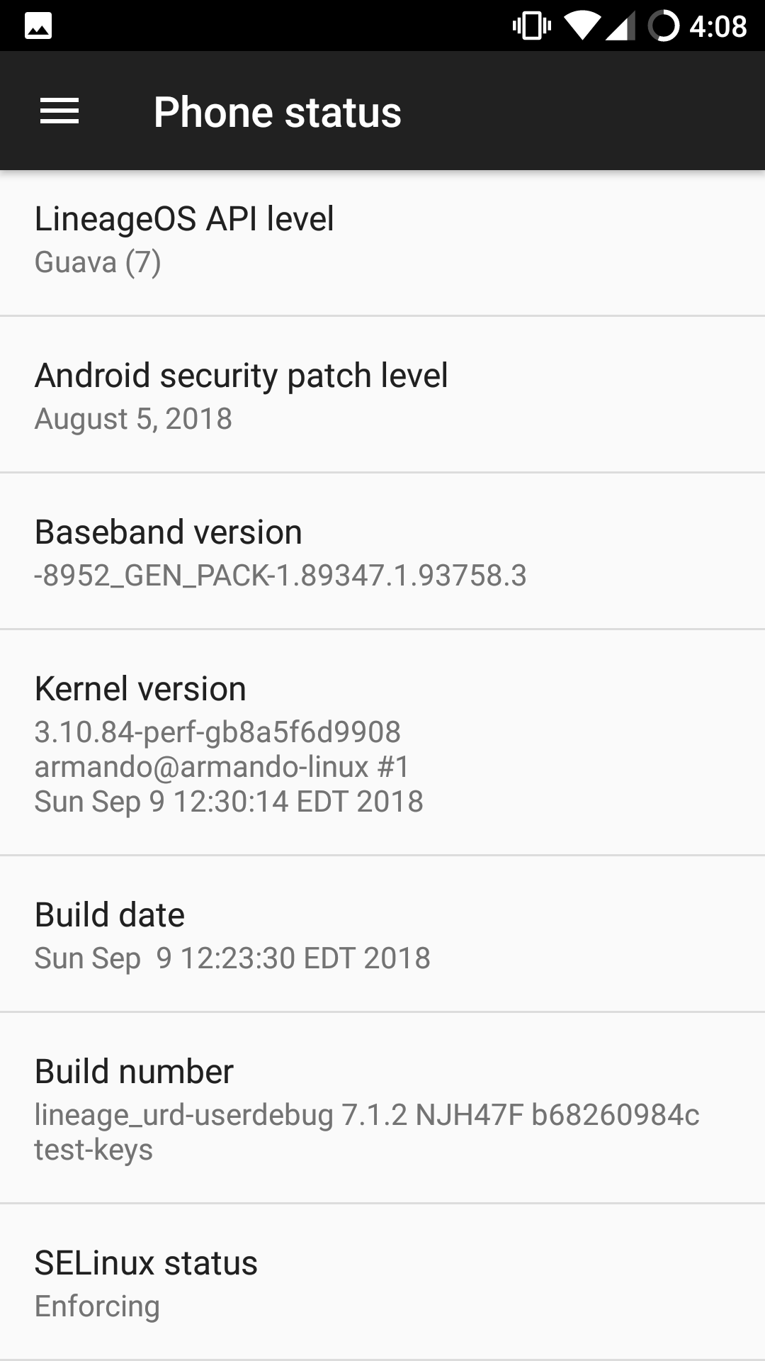 ROM][UNOFFICIAL] Lineage OS 14 1 for ZTE ZMAX PRO - ZTE Zmax Pro