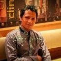 Rashad Kabir