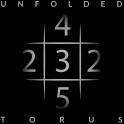 unfolded torus