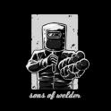 Sons of welder