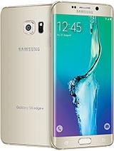 secure check fail (bootloader) - Samsung Galaxy S6 Edge Plus